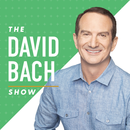 David Bach Podcast